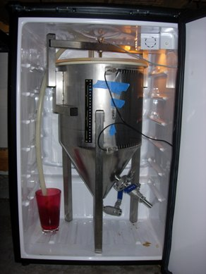 Sanyo 4912 For Fermentation Control Home Brew Forums